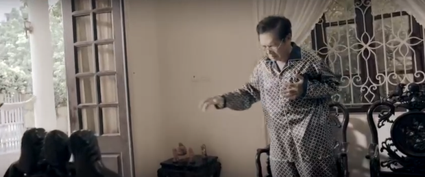 """Hoa Hồng Trên Ngực Trái tập 19: Bà Kim đầu độc con dâu đến vô sinh vì tội """"tiểu tam"""" mồi chài bố chồng? - Ảnh 8."""
