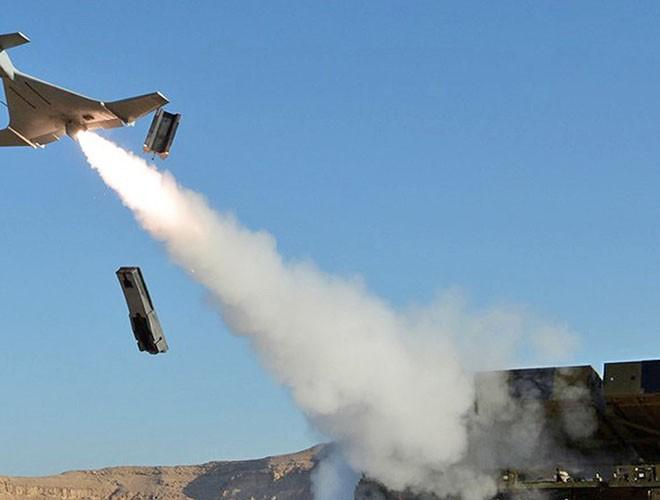 Máy bay không người lái cảm tử - loại vũ khí ngày càng đáng sợ - ảnh 8