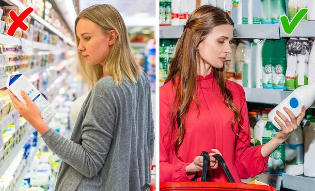 9 điều cần nhớ khi mua thực phẩm ở siêu thị để không mua phải hàng kém chất lượng - Ảnh 8.