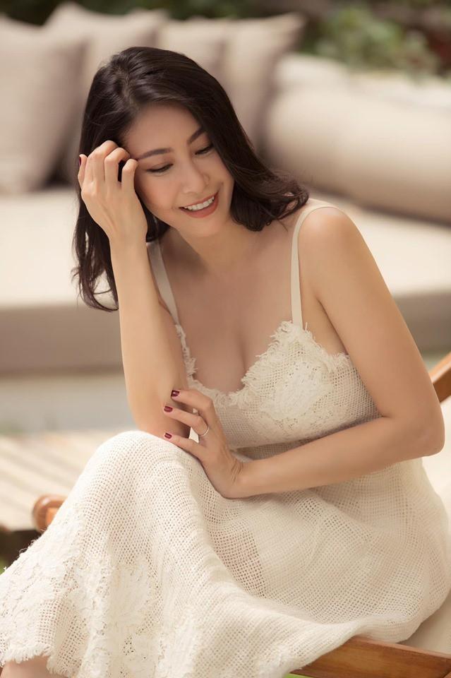 Đọ xuất thân của mỹ nhân Việt: Hà Anh, Lan Khuê thuộc tầng lớp cành vàng lá ngọc, Thủy Top và Hà Kiều Anh cũng khủng không kém - Ảnh 8.