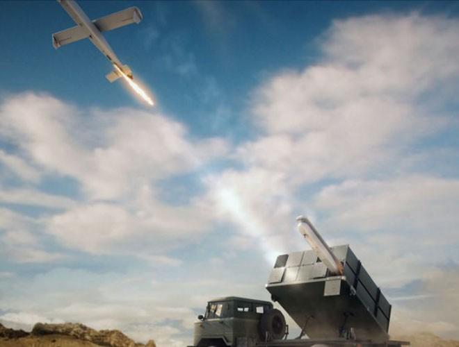 Máy bay không người lái cảm tử - loại vũ khí ngày càng đáng sợ - ảnh 9