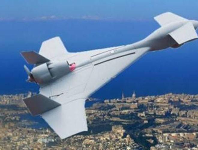 Máy bay không người lái cảm tử - loại vũ khí ngày càng đáng sợ - ảnh 10