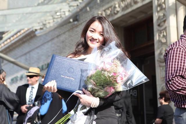 Đọ xuất thân của mỹ nhân Việt: Hà Anh, Lan Khuê thuộc tầng lớp cành vàng lá ngọc, Thủy Top và Hà Kiều Anh cũng khủng không kém - ảnh 10