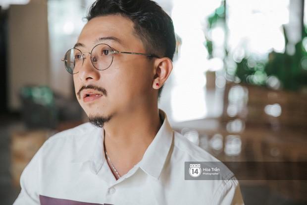 Hứa Minh Đạt ngỡ cầm nhầm kịch bản khi đóng Lũ Tiếng Sét Trong Mưa, kể chuyện Cao Thái Hà sáng tạo cực mạnh cho cảnh cưỡng hiếp - ảnh 10