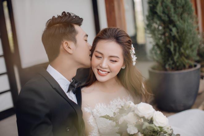 Danh tính nữ ca sĩ xinh đẹp, từ bỏ showbiz để làm vợ diễn viên Quang Tuấn - Ảnh 3.