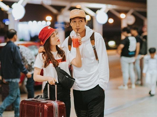 Danh tính nữ ca sĩ xinh đẹp, từ bỏ showbiz để làm vợ diễn viên Quang Tuấn - Ảnh 5.