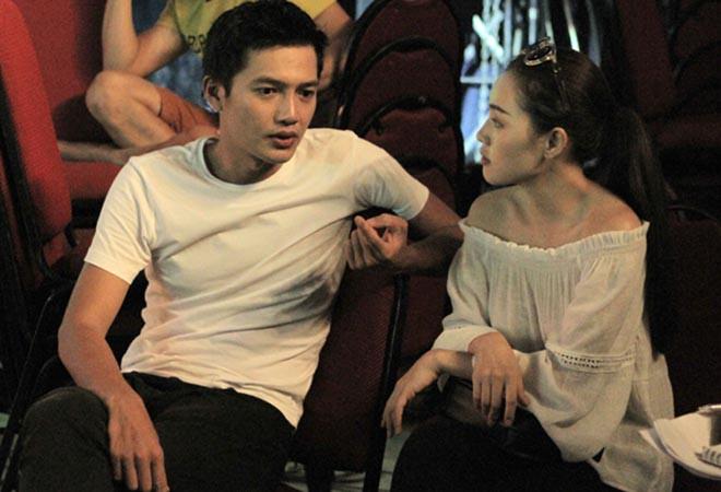 Danh tính nữ ca sĩ xinh đẹp, từ bỏ showbiz để làm vợ diễn viên Quang Tuấn - Ảnh 6.