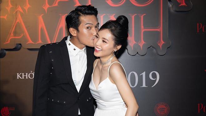 Danh tính nữ ca sĩ xinh đẹp, từ bỏ showbiz để làm vợ diễn viên Quang Tuấn - Ảnh 7.