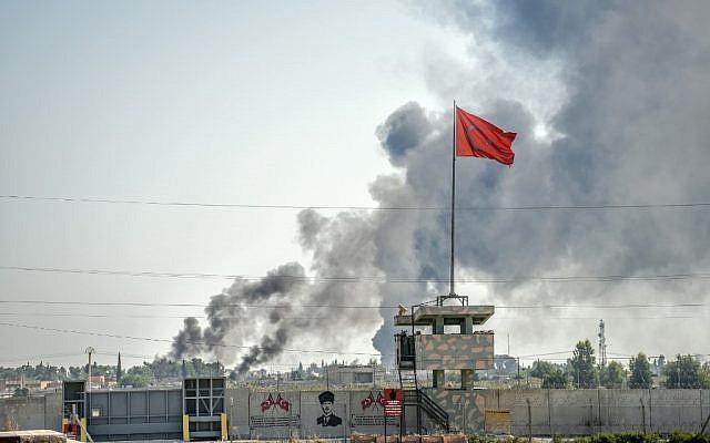 CẬP NHẬT: Siêu tàu dầu Iran bị tấn công - Lò lửa Trung Đông đột ngột bùng nổ - Ảnh 3.