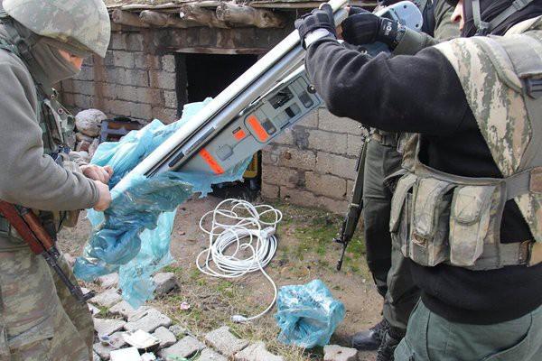 Kurd sẽ cam chịu để Thổ thông trị trên không: Còn vũ khí bí mật gì chưa tung ra? - Ảnh 6.