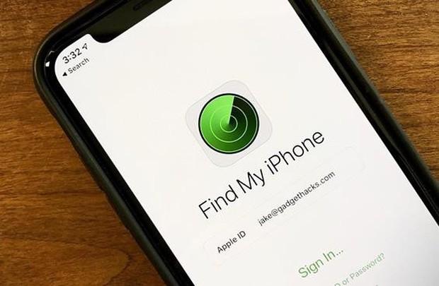 Người mẹ Anh kể câu chuyện rùng mình: Tìm con gái tự tử nhờ tính năng Find my iPhone của Apple - Ảnh 1.