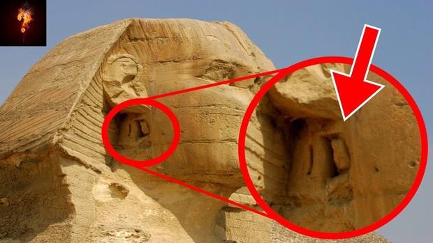 7 bí ẩn trên Trái đất đã khiến khoa học đau đầu cả nghìn năm qua mà vẫn chưa có lời giải - Ảnh 1.