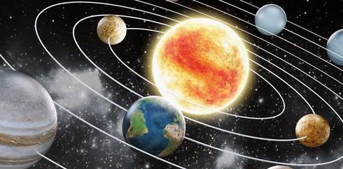 Những điều kinh ngạc về vũ trụ bạn chưa từng nghe qua - Ảnh 2.