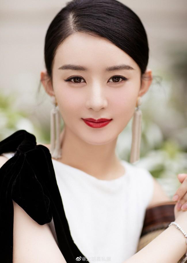 Trước khi nổi tiếng Dương Mịch bị đạo diễn tát, Triệu Lệ Dĩnh bị chê là giống heo - Ảnh 4.