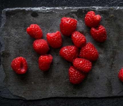 8 loại trái cây có hàm lượng đường thấp giúp giảm cân - Ảnh 4.