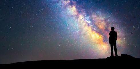 Những điều kinh ngạc về vũ trụ bạn chưa từng nghe qua - Ảnh 4.