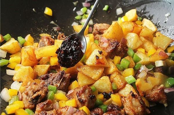 Đâu chỉ có xào chua ngọt, sườn nấu theo cách này cũng khiến cả nhà vét sạch nồi cơm - Ảnh 5.