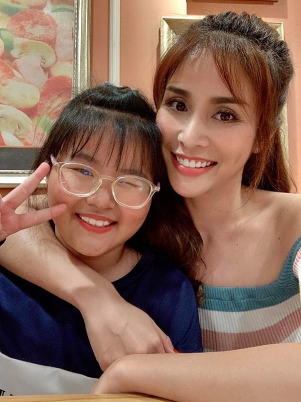 Thảo Trang - vợ cũ cầu thủ Phan Thanh Bình: Đau đáu ước mong đoàn tụ với con gái - Ảnh 5.