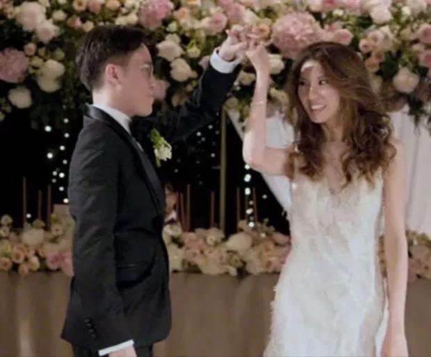 Cô dâu chi gần 30 triệu để mua hoa bài trí thử trước ngày cưới, thay đổi 4 bộ váy cưới gần 1 tỷ - Ảnh 9.