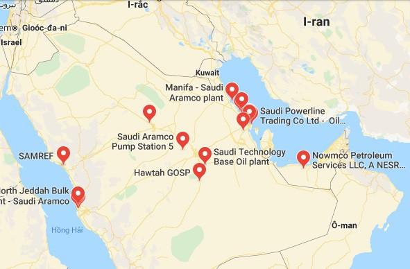 Sợ bị trả đũa, Saudi cuống cuồng vũ trang: Iran chỉ ấn nút là các ốc đảo dầu mỏ sụp đổ? - Ảnh 2.