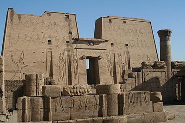 Ai Cập phát hiện khu công nghiệp có niên đại hàng nghìn năm tuổi - Ảnh 1.