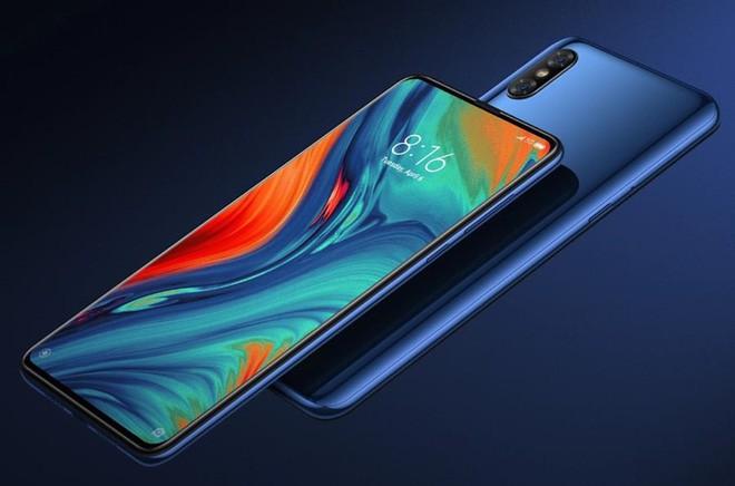 Xiaomi sắp ra mắt smartphone sở hữu màn hình có tần số quét lên tới 120Hz - Ảnh 1.