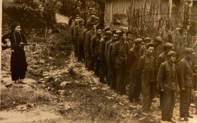 Chiến tranh BGPB: Khốc liệt Vị Xuyên - Quân Trung Quốc rụt đầu trong chiến hào - Ảnh 2.
