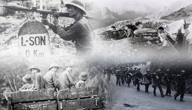 Chiến tranh BGPB: Khốc liệt Vị Xuyên - Quân Trung Quốc rụt đầu trong chiến hào - Ảnh 3.