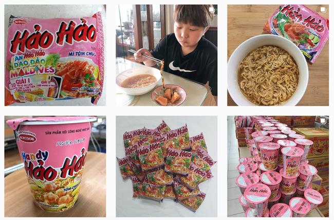 """Sống giữa thiên đường mì ăn liền, người Hàn Quốc vẫn """"đóng thùng"""" mua sỉ mì gói Việt Nam về là vì sao? - Ảnh 1."""