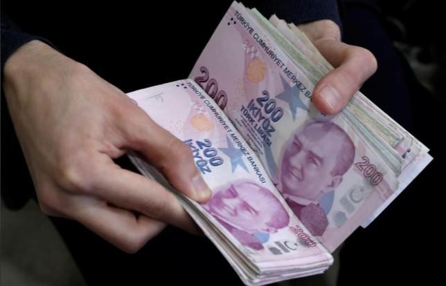 Chiến dịch Syria có thể khiến nền kinh tế Thổ Nhĩ Kỳ 'rỉ máu' - ảnh 1