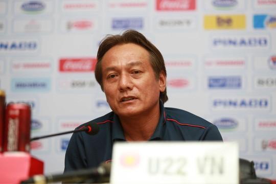 """U22 Việt Nam có """"mật lệnh"""" của HLV Park Hang-seo trước trận giao hữu với UAE - Ảnh 2."""