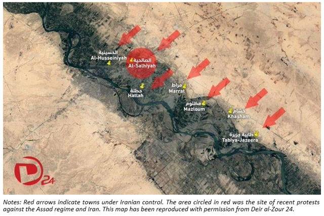 Thổ - Kurd đánh nhau và hành động của Iran: Nguy hiểm cận kề lính Mỹ ở miền đông Syria? - Ảnh 3.