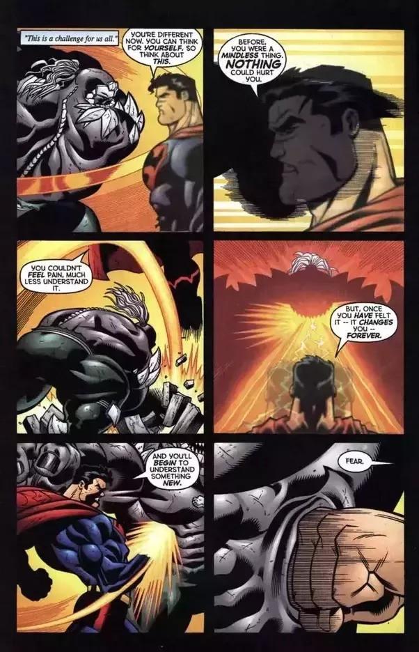 Đây là 10+ siêu năng lực của Superman mà fan cứng của DC chưa chắc đã biết - Ảnh 1.