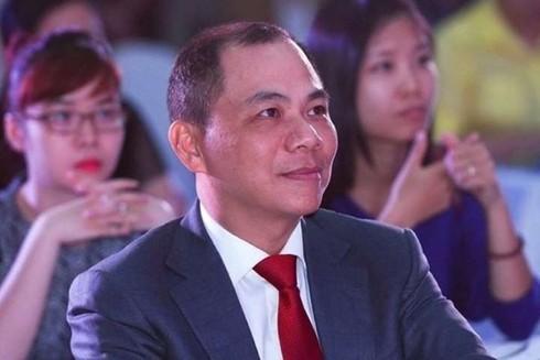 10 tỷ phú giàu nhất sàn chứng khoán Việt đang sở hữu bao nhiêu tài sản? - Ảnh 1.