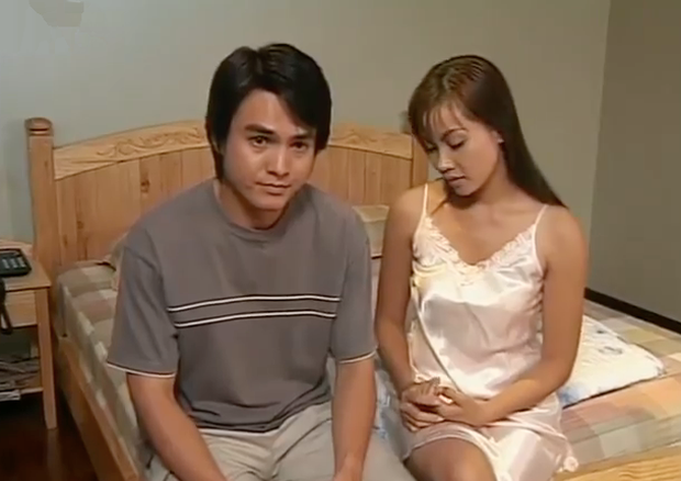 Dàn sao Vòng Xoáy Tình Yêu sau 14 năm: Người vẫn oanh tạc màn ảnh nhỏ, kẻ an phận làm vợ hiền dâu thảo - Ảnh 2.