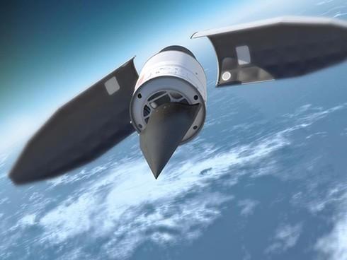 """Tên lửa đạn đạo DF-17 của Trung Quốc có thật sự là """"kẻ bất bại""""? - Ảnh 1."""