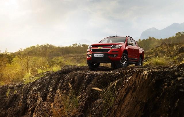 VinFast công bố báo cáo bán hàng xe Chevrolet - Ảnh 1.