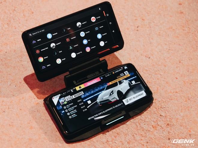 Điện thoại gaming nhan nhản nhưng game thủ vẫn dùng iPhone 8 Plus để thi đấu chuyên nghiệp - Ảnh 1.