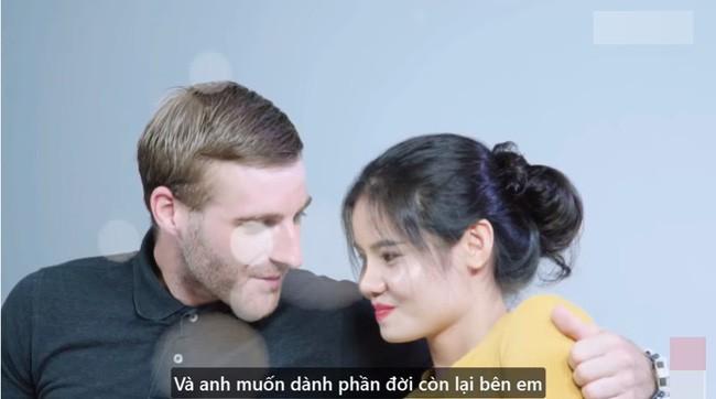 Chia sẻ của cô gái Việt cứ yêu trai Tây là bị nói làm... gái gây sốt cộng đồng mạng - ảnh 2