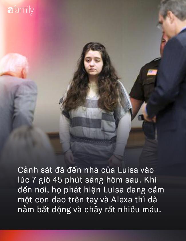 Sử dụng hỗn hợp chất gây nghiện, cô gái trẻ tạo ra thảm kịch đau lòng cho người bạn thân cùng phòng và bản án đầy thích đáng - Ảnh 1.