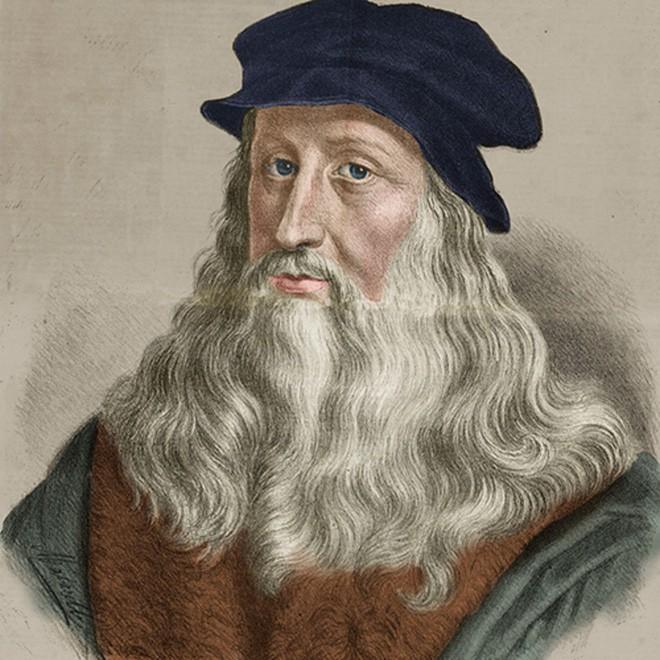 Sau 500 năm, MIT mới chứng minh được thiết kế cầu của Leonardo Da Vinci là cực kỳ hợp lý và thông minh - Ảnh 1.