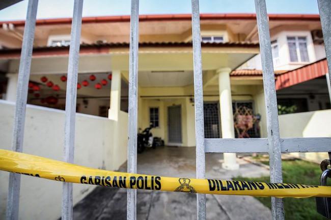 Chồng sát hại vợ cùng con riêng của cô, vụ án chấn động, giết người, Tin pháp luật