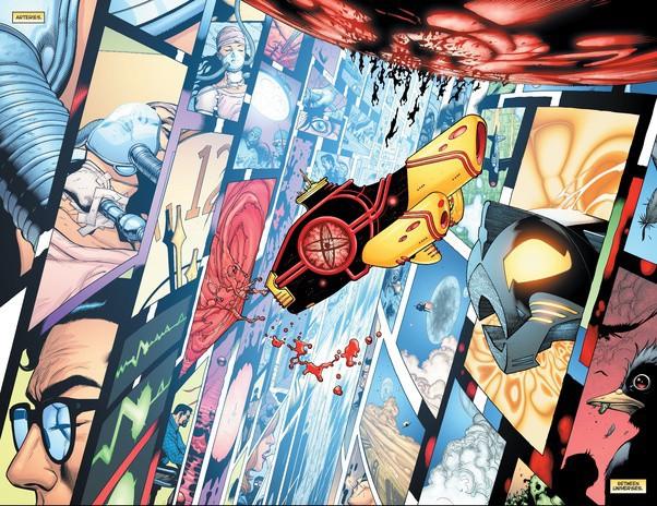 Đây là 10+ siêu năng lực của Superman mà fan cứng của DC chưa chắc đã biết - Ảnh 16.