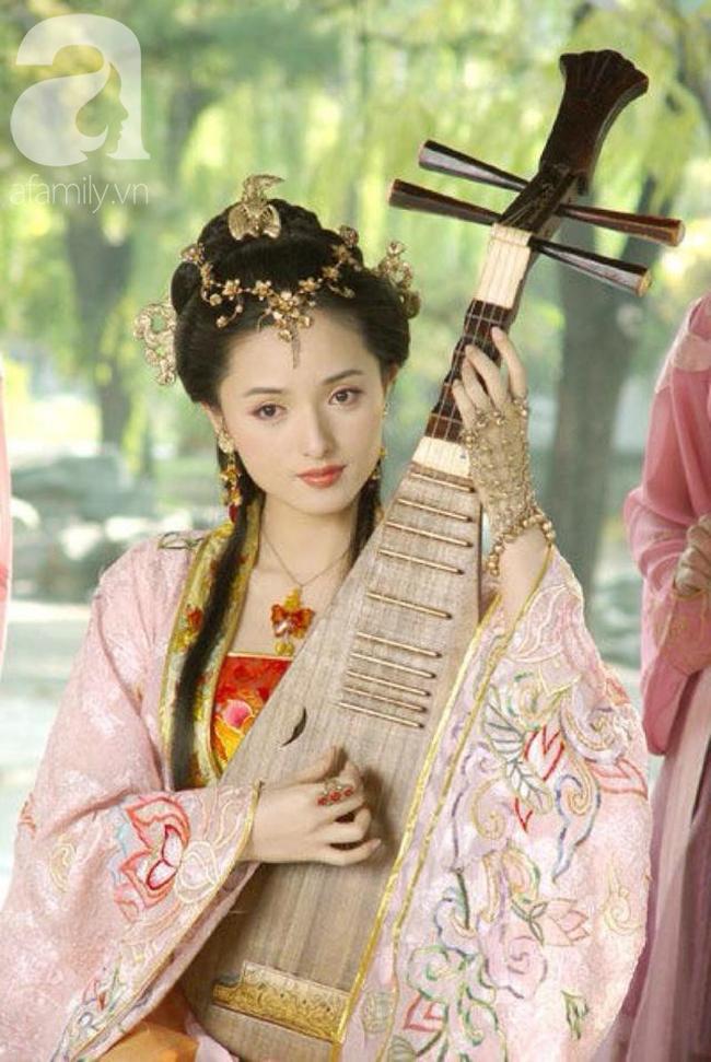 Chuyện thâm cung bí sử của đệ nhất kỹ nữ Tô Châu, cả đời qua tay 3 người đàn ông nhưng cái kết sau cùng lại tàn khốc đến bất ngờ - Ảnh 3.