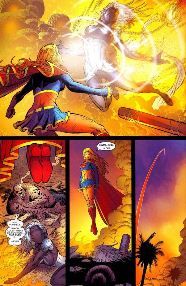 Đây là 10+ siêu năng lực của Superman mà fan cứng của DC chưa chắc đã biết - Ảnh 3.