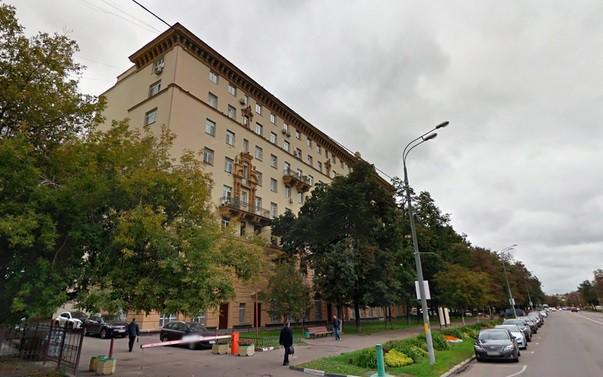 Top 5 địa điểm tình báo Xô viết KGB đối mặt tình báo Mỹ CIA ở Moscow - Ảnh 2.