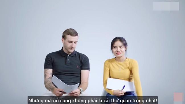 Chia sẻ của cô gái Việt cứ yêu trai Tây là bị nói làm... gái gây sốt cộng đồng mạng - ảnh 3
