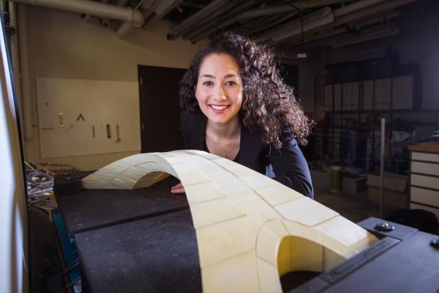 Sau 500 năm, MIT mới chứng minh được thiết kế cầu của Leonardo Da Vinci là cực kỳ hợp lý và thông minh - Ảnh 4.