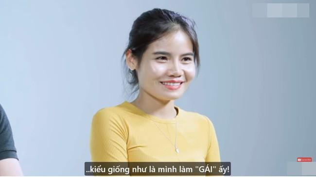 Chia sẻ của cô gái Việt cứ yêu trai Tây là bị nói làm... gái gây sốt cộng đồng mạng - ảnh 4
