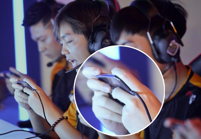 Điện thoại gaming nhan nhản nhưng game thủ vẫn dùng iPhone 8 Plus để thi đấu chuyên nghiệp - Ảnh 5.